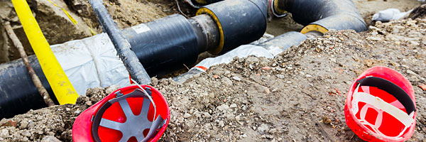 Cathodic Protection Systems